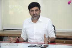 Thalaivi-producer-Vishnu-Vardhan-Induri-interview-Photos-4