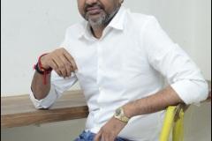 Thalaivi-producer-Vishnu-Vardhan-Induri-interview-Photos-7