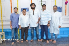 VarunTej-VT10-muhurtam-Photos-4