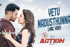 Yetu-Nadusthunna-Song-Posters-From-Action-Movie-1