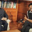 జయపాల్ రెడ్డి గారి మరణం నన్ను దిగ్బ్రాంతికి గురిచేసింది........ చిరంజీవి.