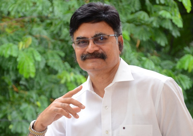 కోనేరు సత్యనారాయణ ఇంటర్వ్యూ..