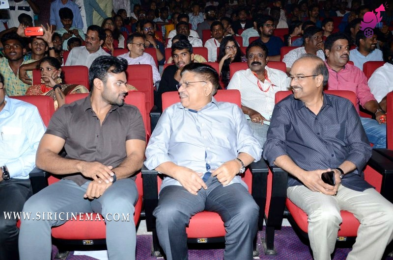 Chiranjeevi birthday 2019 celebrations Set-1