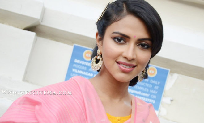 Amalapaul New Stills