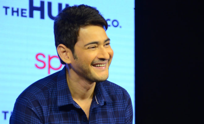 Mahesh Babu s The Humble Co. New Brand Launch