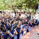 Evaru Team at vizag bullayya college