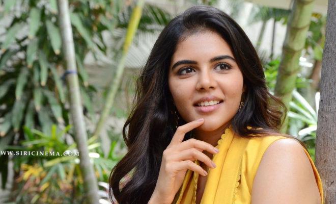 Kalyani Priyadarshan New Photos