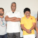 Kobarimata Movie Success Meet