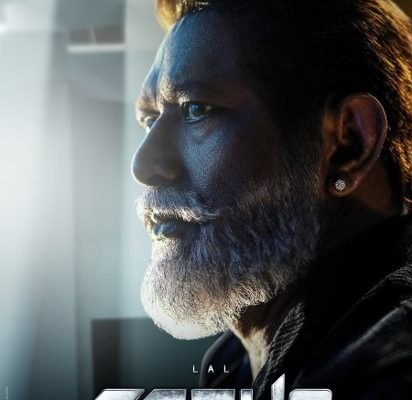 Chunky Pandey and Lal's Poster from Saaho: Damn Serious this time!