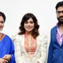 Siva Kantamaneni's suspenseful family thriller's puja held