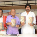 MANA CINEMALU book Launch by Janasena Chief PAWAN KALYAN