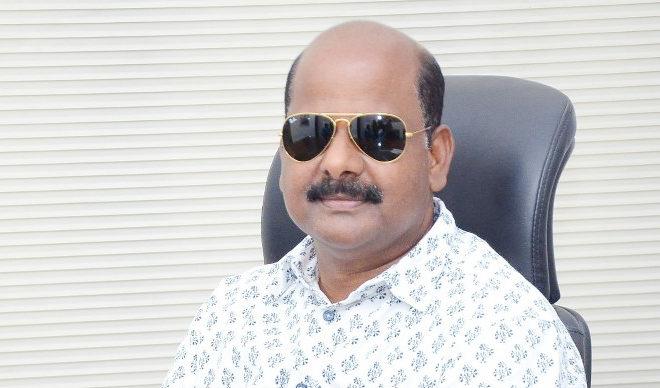 Malkapuram Shivakumar Photos