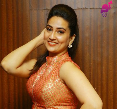 Manjusha New Stills