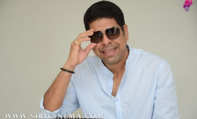 Murali Sharma Interview Photos