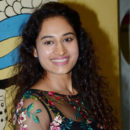 Pooja Ramachandran New Photos