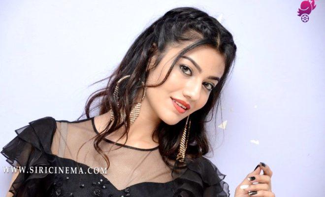 Pooja Solanki New Photos