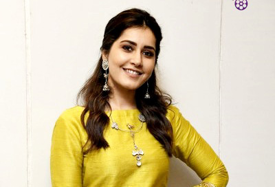 Raashi Khanna New Photos