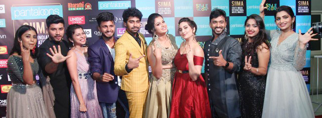 SIIMA 2019 day 2 Photos