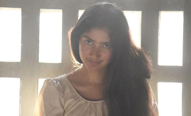 Sai Pallavi 'Anukoni Athidhi'Movie Stills