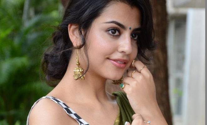 Sasha Singh New Photos