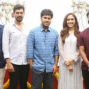 Sharwanand, Ritu Varma & Dream Warriors Pictures banner's new film shooting starts