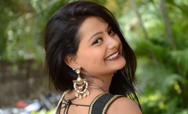 Shubhangi Panth New Photos