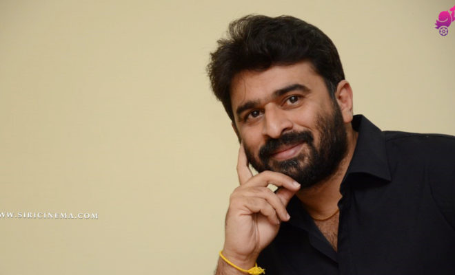 Sudheer Varma Interview Photos