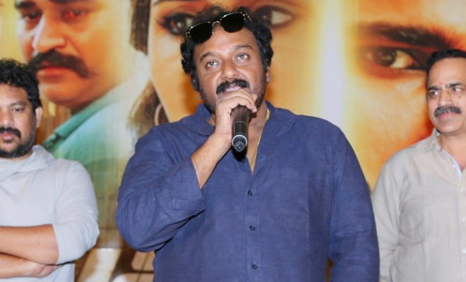 VV Vinayak Pressmeet Rakshasudu Movie