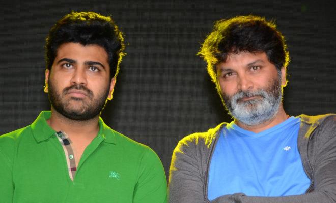 I hope you all like Ranarangam - Director Trivikram