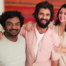 Director Puri Jagannadh and Vijay Deverakonda Film Announcement