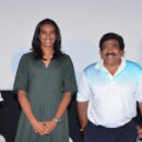 kousalya krishnamurthy movie press meet pv sindhu