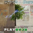 Hari Prasad Jakka and Sri Venkateswara Art Creations 'PLAYBACK'