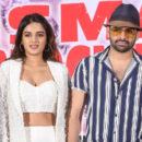 Ismart Shankar success meet