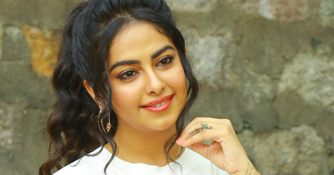 Avika Gor New Photos