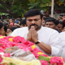 Celebrities pay homage to Venu Madhav