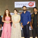 Chanakya trailer launch Photos