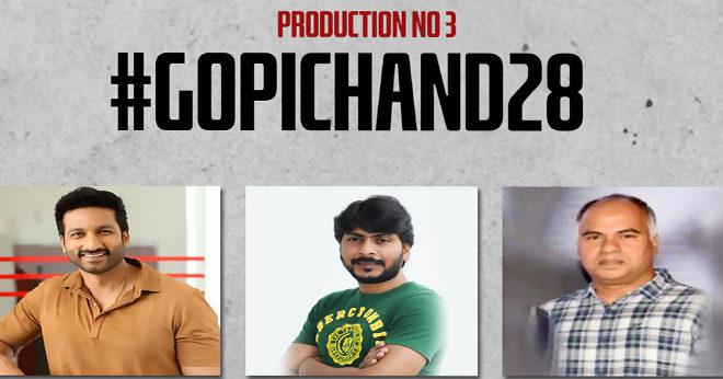Combination of Gopichand and SampathNandi