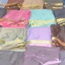 Crore of sarees for Batukamma fest