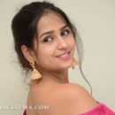 Deekshitha Parvathi New Photos