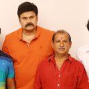 'Jai Sena' Will Acheive A Good Success - Mega Brother Nagababu