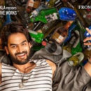 Kartikeya - Ashok Reddy Gummakonda movie 90 ML