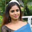 Karunya Chowdary New Photos
