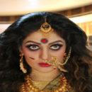 Kutti Radhika's Samhaarini grand teaser release