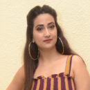 Manjusha New Photos