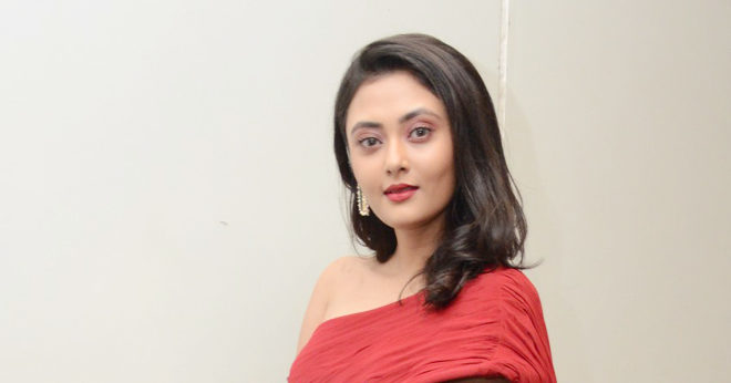 Megha Chowdhury New Photos