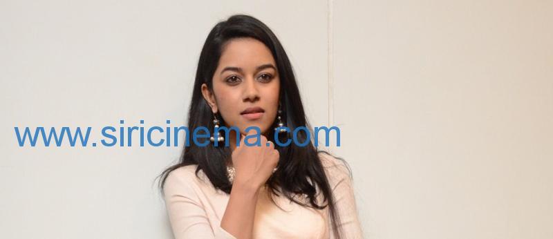 Mrinalini Ravi New Photos