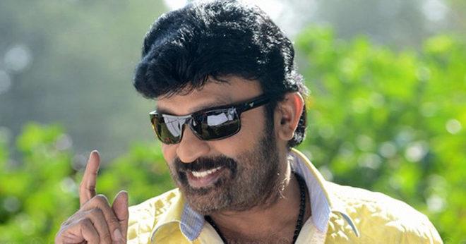 Rajasekhar Donates 10 lakhs for MAA