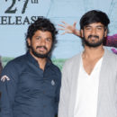 Rayalaseema Love Story Movie Press Meet