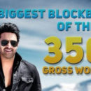 Saaho collects whopping 350 Cr+ gross in 5 days worldwide!
