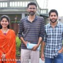 Sai Pallavi, Naga Chaitanya'sMovie Opening